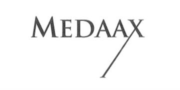 MEDAAX LTD logo