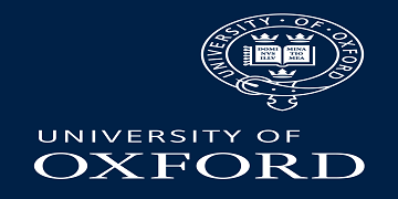 Department of Chemistry, University of Oxford logo