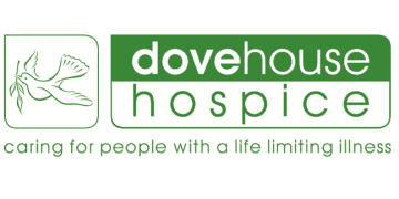 Dove House Hospice logo