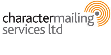 Character Mailing Services logo
