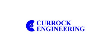 CURROCK ENGINEERING COMPANY LT logo