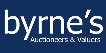 Byrne's Auctioneers & Valuer's* logo