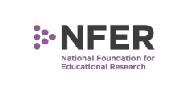 The National Foundation for Educational Research logo