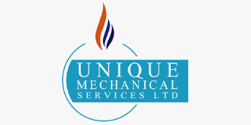 UNIQUE MECHANICAL SERVICES LTD. logo