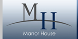 Manor House Care Home logo