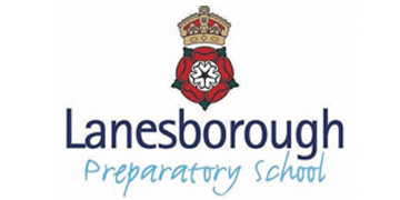Lanesborough School* logo