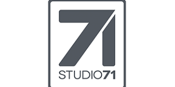 Studio71 UK logo