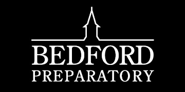 Bedford Preparatory School logo