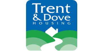 TRENT AND DOVE HOUSING LTD logo