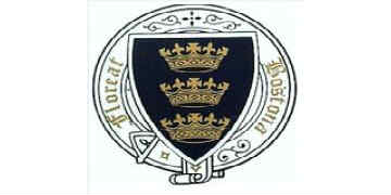 Boston Grammar School logo
