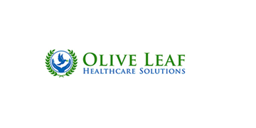 Olive Leaf Healthcare Solutions logo