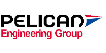 Pelican Engineering Group logo