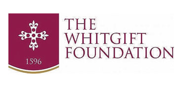 The Whitgift Foundation* logo