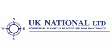 UK National Limited* logo