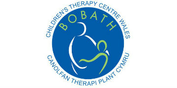 Bobath Children's Therapy Centre Wales logo