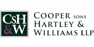 Go to COOPER SONS HARTLEY & WILLIAMS profile