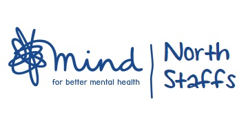 North Staffs Mind logo