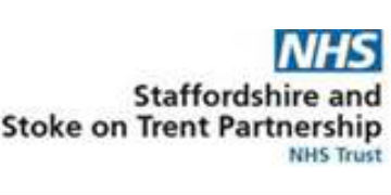Staffordshire and Stoke on Trent Partnership logo