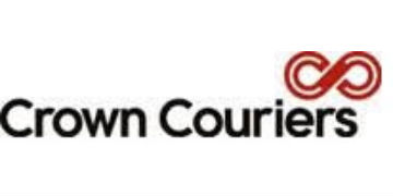 Crown Couriers Ltd logo