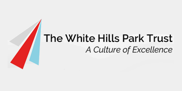 The White Hills Park Trust logo
