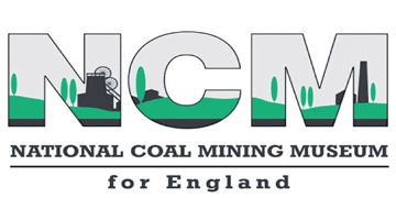 National Coal Mining Museum* logo