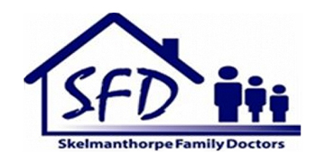 Skelmanthorpe Family Doctors* logo