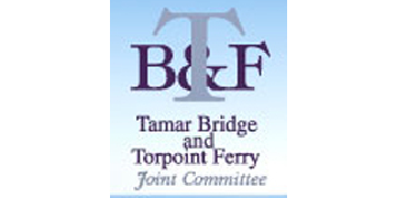 Torpoint Ferry logo