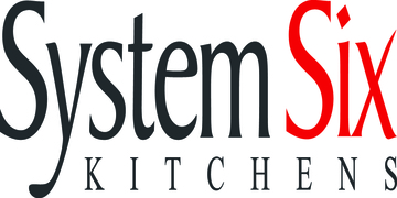 System Six Kitchens logo