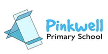 Pinkwell Primary School logo