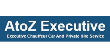 A to Z Executive* logo