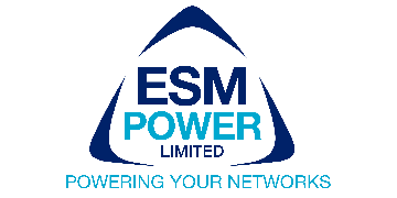 ESM Power Ltd logo