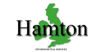 HAMTON ENVIRONMENTAL SERVICES LTD logo