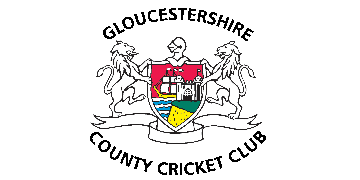 Gloucestershire County Cricket Club logo