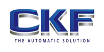 C K F Systems Limited logo