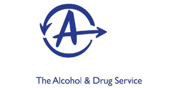Alcohol & Drug Service logo