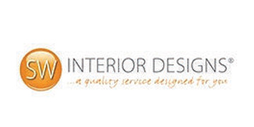 SW Interior Designs* logo