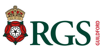 The Royal Grammar School, Guildford logo