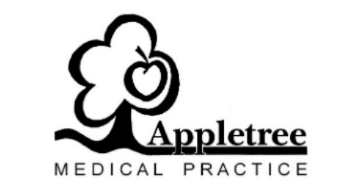 APPLETREE MEDICAL PRACTICE logo