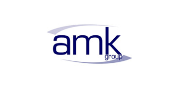 AMK Group* logo