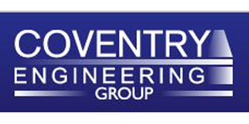 Coventry Engineering Group Ltd* logo