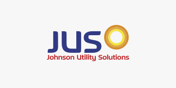 JOHNSON UTILITY SOLUTIONS logo