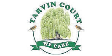 Tarvin Court Nursing Home* logo