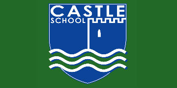 Castle School logo