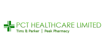 PCT Healthcare Ltd* logo