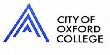 City of Oxford College, Oxford logo