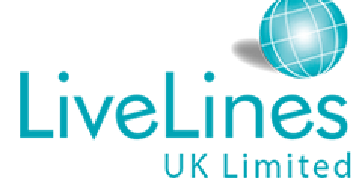LiveLines UK Ltd logo