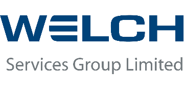 Welch Services Group Limited logo