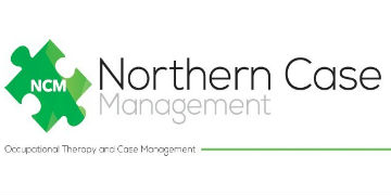 NORTHERN CASE MANAGEMENT LTD logo