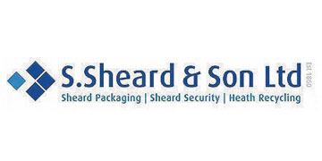 Sheard Packaging* logo