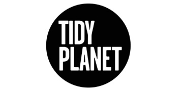Tidy Planet Limited logo